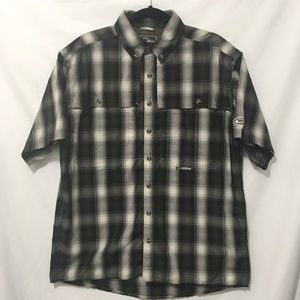 Drake Clothing Company Button Up